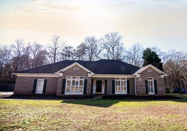 6421 Fall Branch Drive - Columbus, Georgia 31904