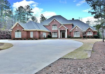 662 Grey Rock Drive - Midland, Georgia 31820
