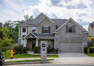 248 Pebblebrook Lane - Columbus, Georgia 31904