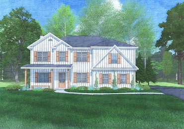 Lot 95 Abberly Lane - Ellerslie, Georgia 31807