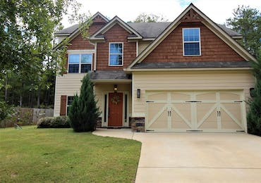 69 Valley Bluff Drive - Hamilton, Georgia 31811
