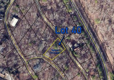 Lot 40 Royal Lodge Circle - Warm Springs, Georgia 31830