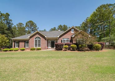 246 Little Bear Drive - Cataula, Georgia 31804
