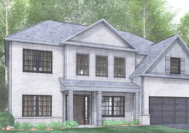 Homesite 87 Abberly Lane - Ellerslie, Georgia 31807