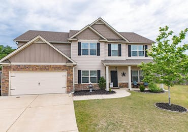 26 Bristol Lane - Phenix City, Alabama 36870