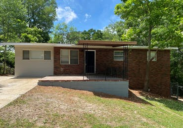 1337 Sturkie Avenue - Columbus, Georgia 31907-4083