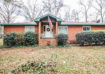 430 33rd Avenue South - Phenix City, Alabama 36869