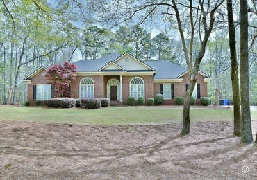 115 Mountain Lake Court - Cataula, Georgia 31804