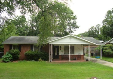 5119 Thomason Avenue - Columbus, Georgia 31904
