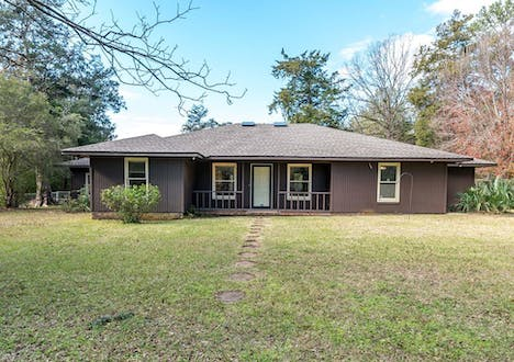 8301 Mckee Road - Upatoi, Georgia 31829