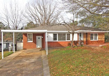 5075 Berry Avenue - Columbus, Georgia 31904