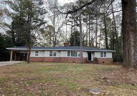 717 Ridgecrest Road - Lagrange, Georgia 30240-2147