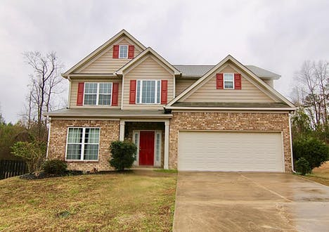 4539 Ivy Patch Drive - Fortson, Georgia 31808