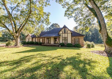 131 White Avenue - Pine Mountain, Georgia 31822