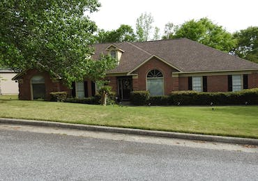 6636 Spring Lake Drive - Columbus, Georgia 31909-3269