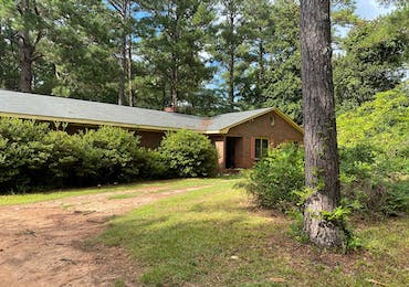 10109 County Line Road - Midland, Georgia 31820