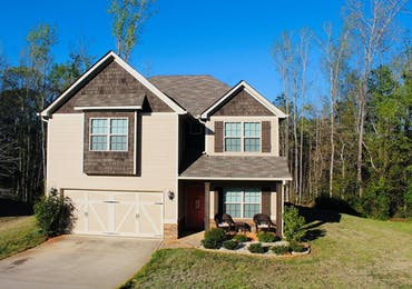 10 Valley Bluff Drive - Hamilton, Georgia 31811