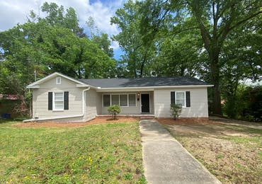 1262 Briarwood Avenue - Columbus, Georgia 31906-2618
