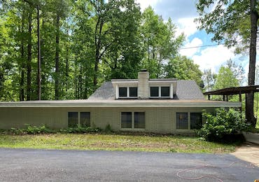 275 Parkman Pond Road - Warm Springs, Georgia 31830