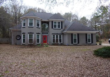 87 Buckeye Loop South - Midland, Georgia 31820