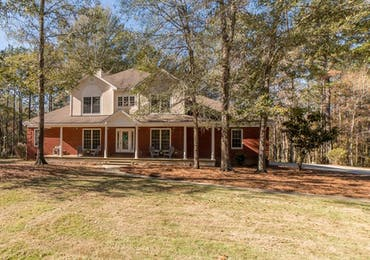 437 Wright Oaks Court - Ellerslie, Georgia 31807-5674