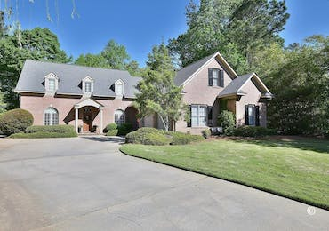 4772 Timarron Court - Columbus, Georgia 31909