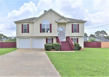 8 Alexander Loop - Phenix City, Alabama 36869