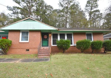 246 Robert E Lee Drive - Columbus, Georgia 31903