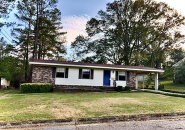 511 Holly Drive - Eufaula, Alabama 36027