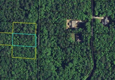 Sect 28 Lot 21 Heather Circle - Waverly Hall, Georgia 31827