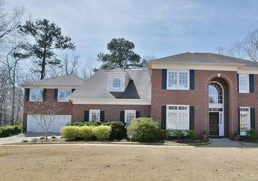4736 Timarron Loop - Columbus, Georgia 31909