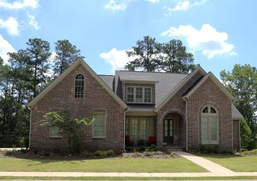 8591 Creekrise Drive - Columbus, Georgia 31904