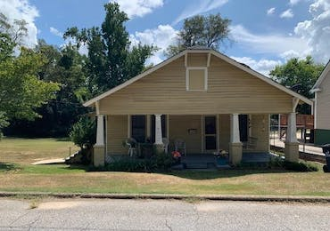 1205 S Railroad Street - Phenix City, Alabama 36867