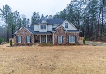 8066 Wellington Trace - Midland, Georgia 31820