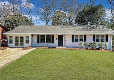 4718 Woodruff Road - Columbus, Georgia 31904