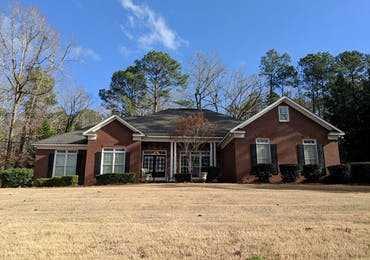 394 Dakota Trail - Fortson, Georgia 31808-4489