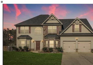 32 Moss Oak Drive - Fort Mitchell, Alabama 36856