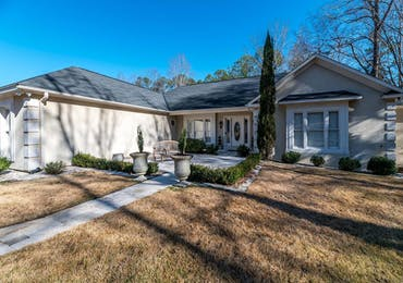 6673 Woodberry Road - Columbus, Georgia 31904
