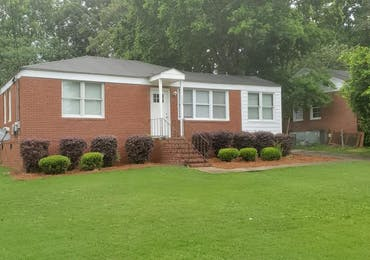 407 46th Street - Columbus, Georgia 31904