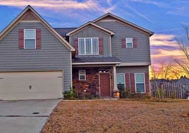 9966 Thicket Court - Midland, Alabama 31820