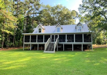 50 E Pine Lake Drive - West Point, Georgia 31833