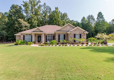 48 Bridle Court - Ellerslie, Georgia 31807