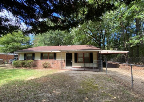 5614 Grove Avenue - Columbus, Georgia 31904-4455