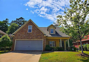 1006 Silver Lake Drive - Columbus, Georgia 31904