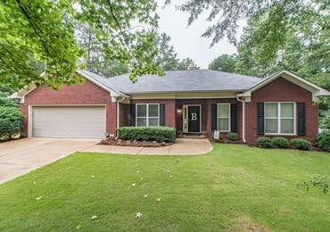 228 Windsong Drive - Cataula, Georgia 31804