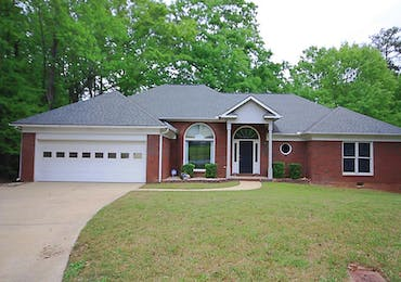 6530 Big Oak Court - Columbus, Georgia 31909