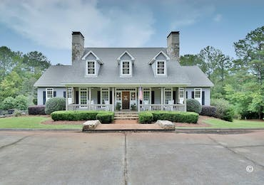 2424 Lower Blue Springs Road - Hamilton, Georgia 31811