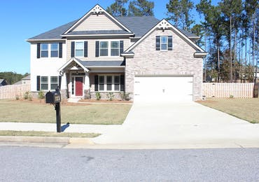 10257 Green Meadows Court - Midland, Georgia 31820