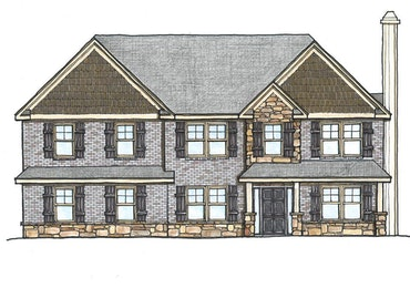Lot 14 Bransford Lane - Ellerslie, Georgia 31807