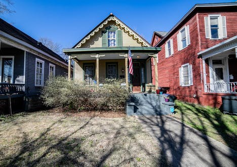 817 3rd Avenue - Columbus, Georgia 31901
